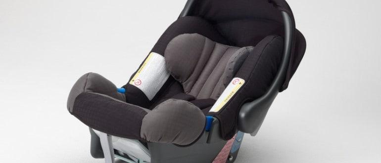 Romer Baby-Safe plus
