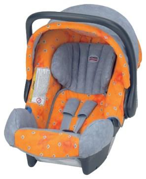 Romer Baby-Safe plus